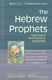 The Hebrew Prophets |  |