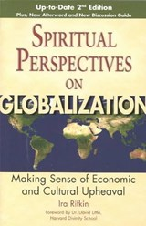 Spiritual Perspectives on Globalization | Ira Rifkin |