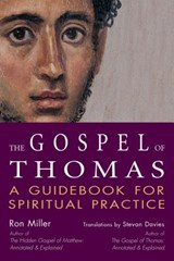 The Gospel of Thomas | Ron Miller |