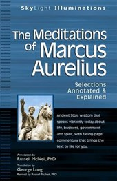 The Meditations of Marcus Aurelius | Mcneill, Russell, Ph.d. |