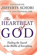 The Heartbeat of God | Katharine Jefferts Schori |