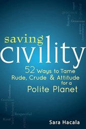 Saving Civility