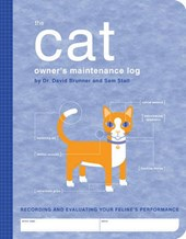 The Cat Owner's Maintenance Log | David Brunner |