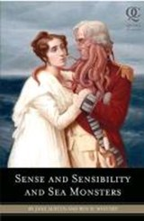 Sense and Sensibility and Sea Monsters | Austen, Jane ; Winters, Ben H. |