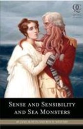 Sense and Sensibility and Sea Monsters | Jane Austen |