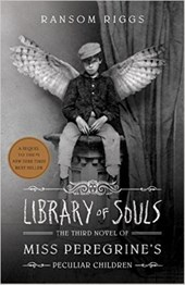 Library of souls | Ransom Riggs |