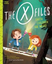 X-Files: Earth Children Are Weird