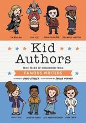 Kid Authors