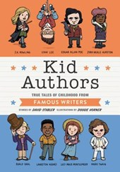 Kid Authors | David Stabler |