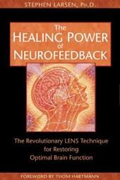 The Healing Power of Neurofeedback