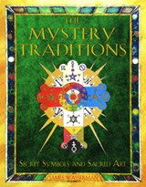 The Mystery Traditions | James Wasserman |
