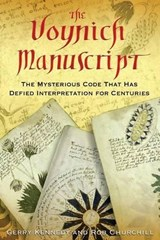 The Voynich Manuscript | Kennedy, Gerry ; Churchill, Rob |