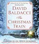 The Christmas Train | David Baldacci |