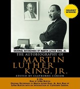 The Autobiography of Martin Luther King, Jr. |  |