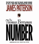 The Thomas Berryman Number | James Patterson |