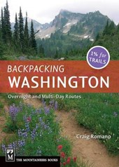 Backpacking Washington | Craig Romano |
