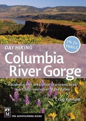 Day Hiking Columbia River Gorge | Craig Romano |