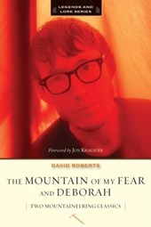 The Mountain of My Fears and Deborah | David Roberts |