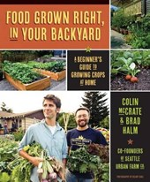 Food Grown Right, in Your Own Backyard
