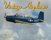 Vintage Airplanes Calendar