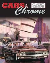 Cars & Chrome Calendar