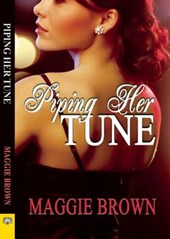 Piping Her Tune | Maggie Brown |