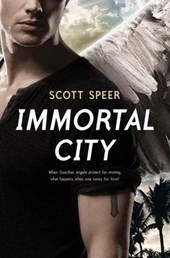 Immortal City | Scott Speer |