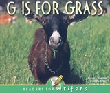 G Is for Grass | Marcia S. Freeman |