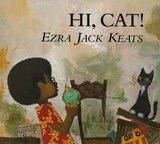 Hi, Cat! [With Hardcover Book] | Ezra Jack Keats |