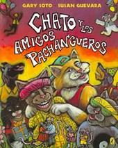 Chato Y Los Amigos Pachangueros / Chato and the Party Animals