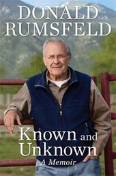Known and Unknown | Donald Rumsfeld |