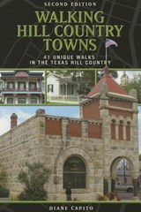 Walking Hill Country Towns | Diane Capito |