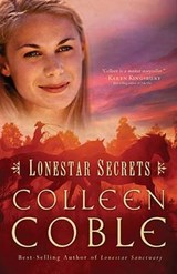 Lonestar Secrets | Colleen Coble |