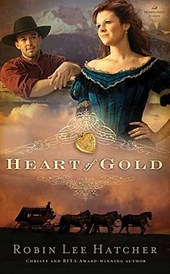 Heart of Gold | Robin Lee Hatcher |