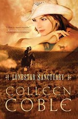 Lonestar Sanctuary | Colleen Coble |