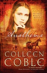 Anathema | Colleen Coble |
