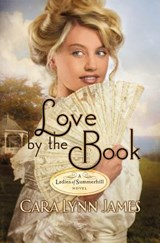 Love by the Book | Cara Lynn James |