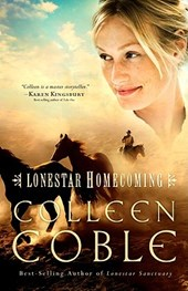 Lonestar Homecoming | Colleen Coble |