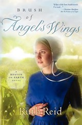 Brush of Angel's Wings | Ruth Reid |