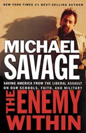 The Enemy Within | Michael Savage |