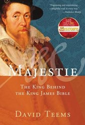 Majestie | David Teems |