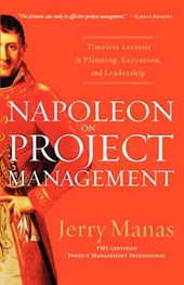 Napoleon on Project Management