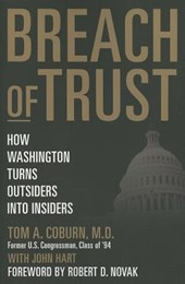 Breach of Trust | Tom Coburn |