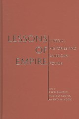 Lessons of Empire |  |