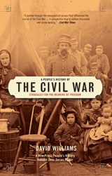 A People's History of the Civil War | David Williams |