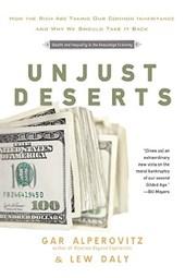 Unjust Deserts