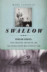 Swallow | Mary Cappello |