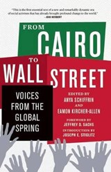 From Cairo to Wall Street | Anya Schiffrin |