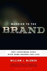 Married to the Brand | William J. McEwen |