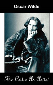 The Critic As Artist | Oscar Wilde |